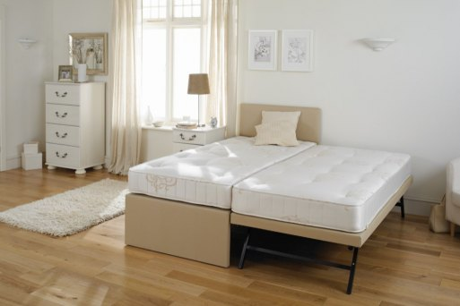Hypnos Eminence Bed